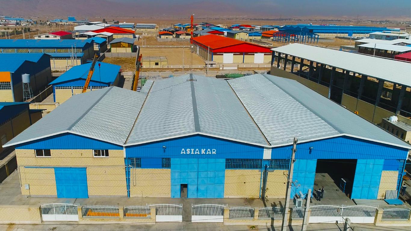 asiakar-factory