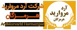 morvarid flour logo